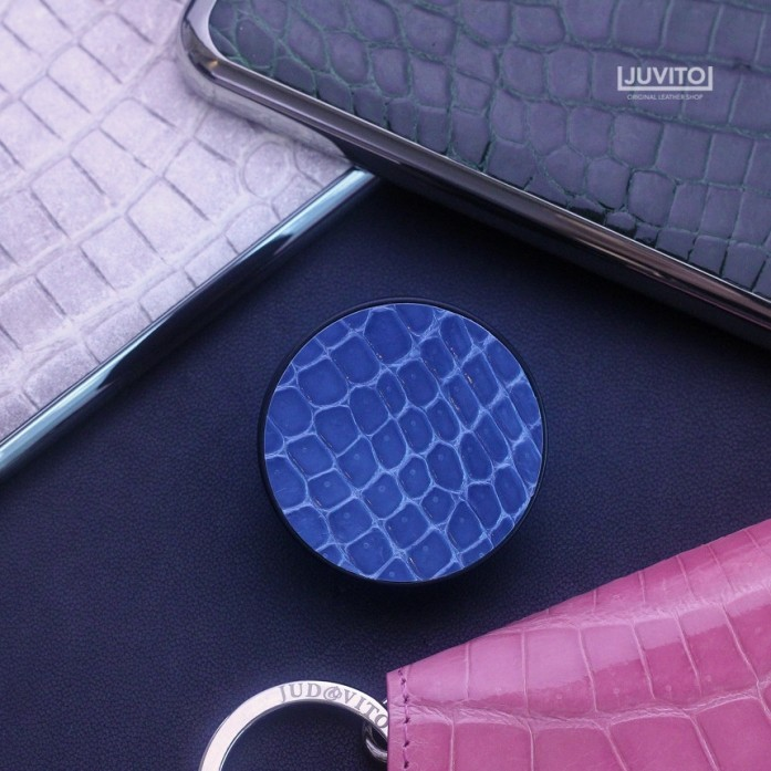 Crocodile Smart Tok / Henglong Crocodile Skin / AstraBlue